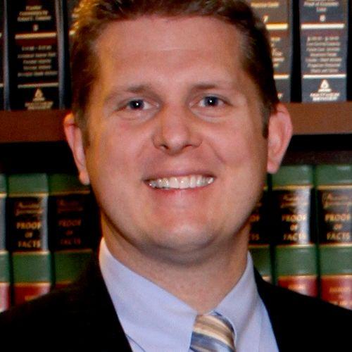 Cory M. Curtis, Esq.