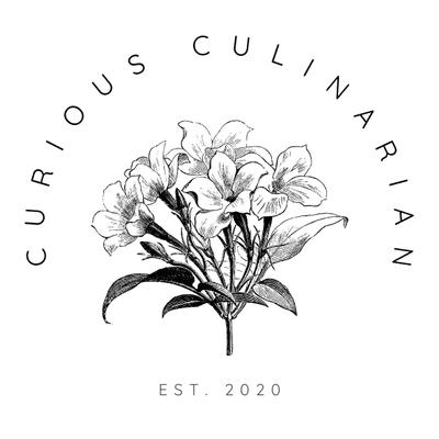 Avatar for Curious Culinarian