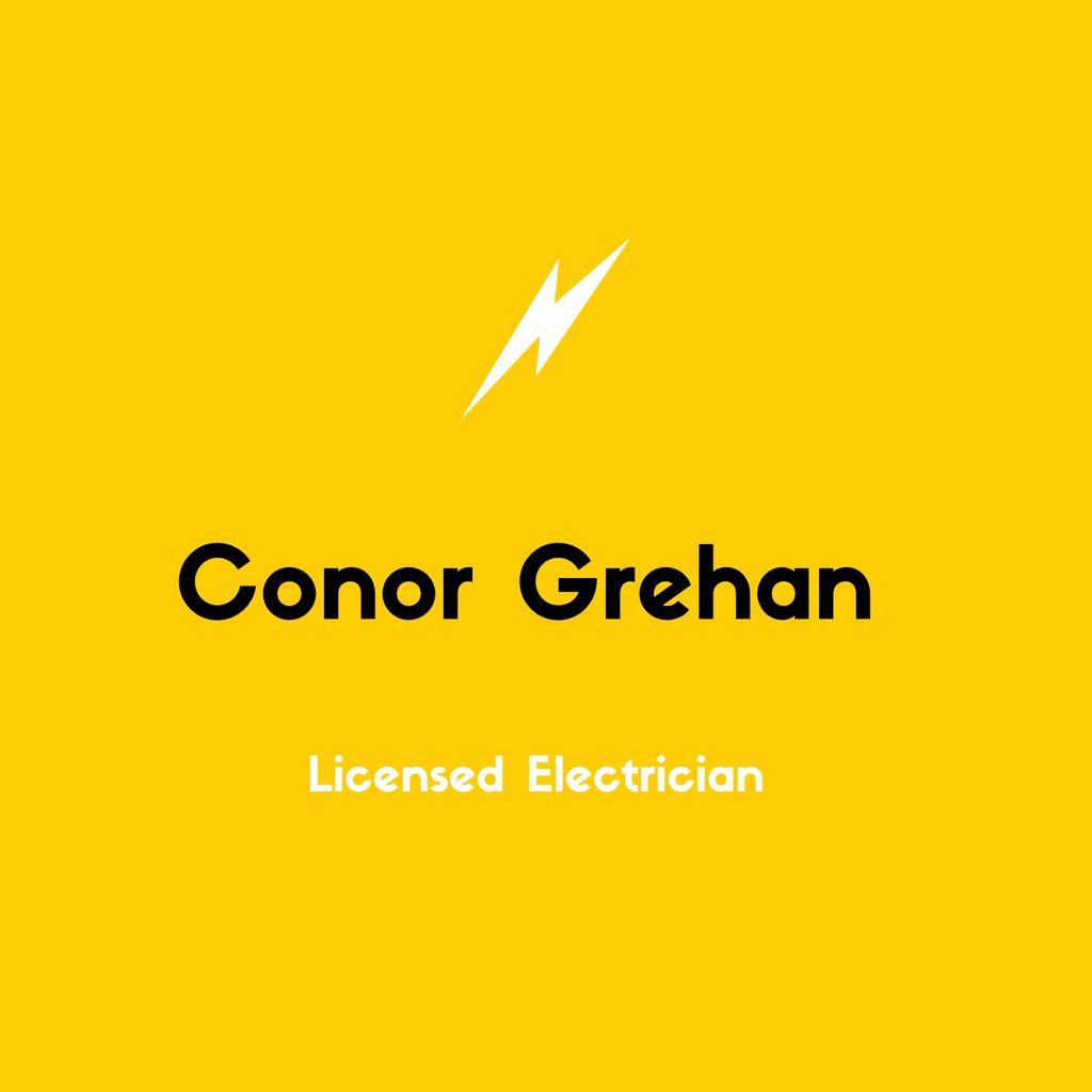 Conor Grehan