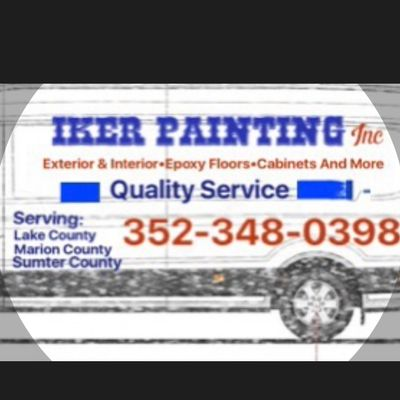 Avatar for Iker painting and carpentry inc