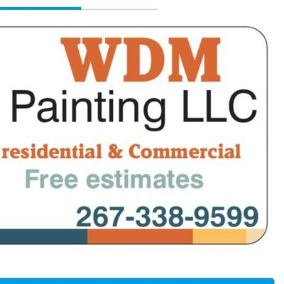 Avatar for WDM Painting LLC