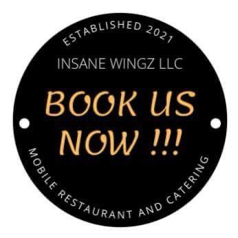Avatar for Insane Wingz LLC
