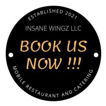 Insane Wingz LLC