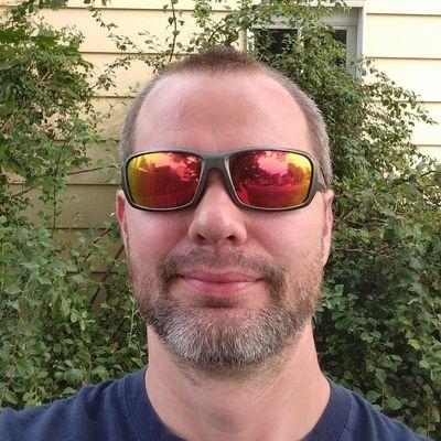 Avatar for Dereck Currier