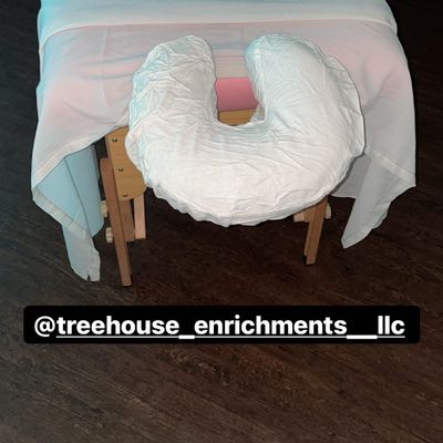Avatar for Tree House Enrichment's Massage Therapy Service's
