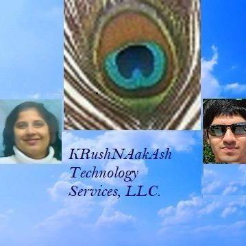 Avatar for KrushNAakash Technology Services, LLC
