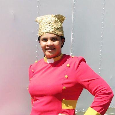 Avatar for Pastor Natalie Vassell McLeod