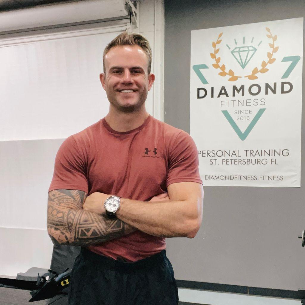 Diamond Fitness Personal Training - St. Petersburg