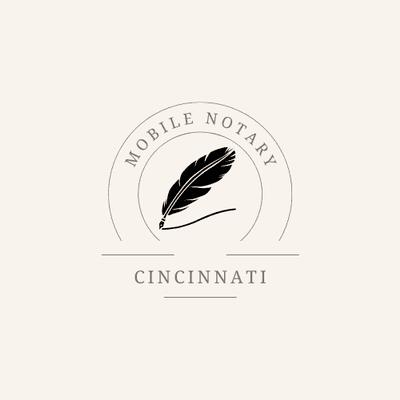 Avatar for Cincinnati Mobile Notary