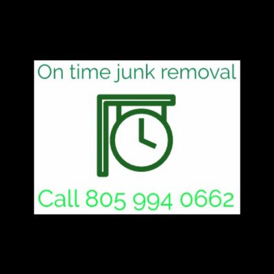 Avatar for On Time Junk Removal Service
