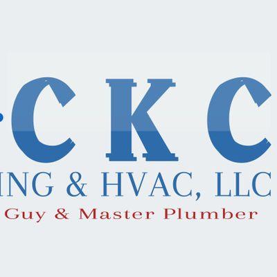 Avatar for CKC Plumbing & HVAC