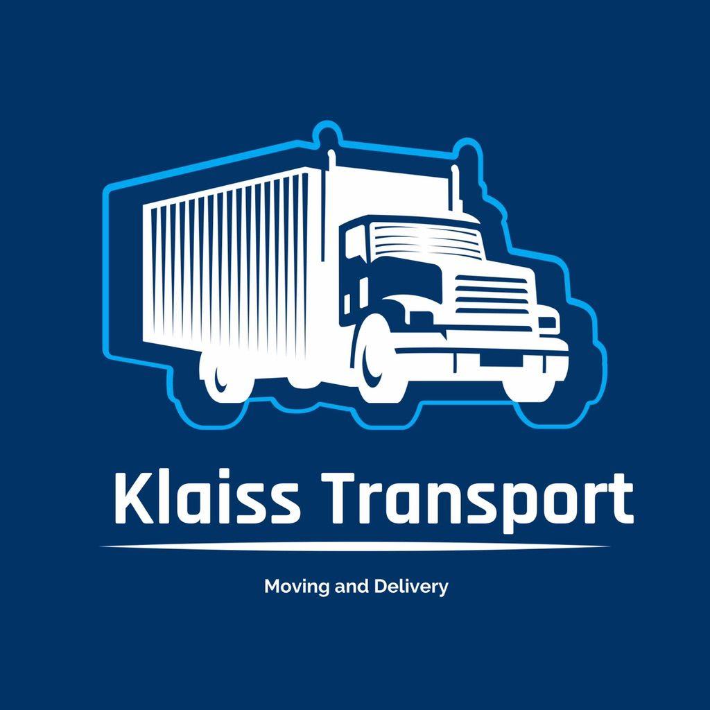 Klaiss Transport LLC