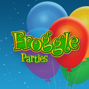 Avatar for Froggle Parties