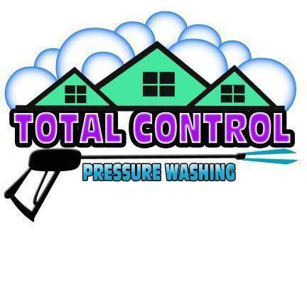 Total Control Pressure Washing