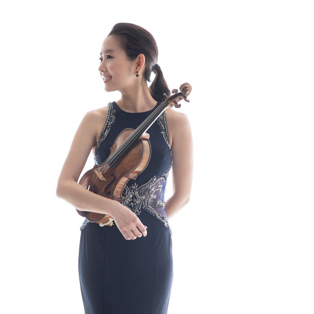 Tammy Chang Violin Studio