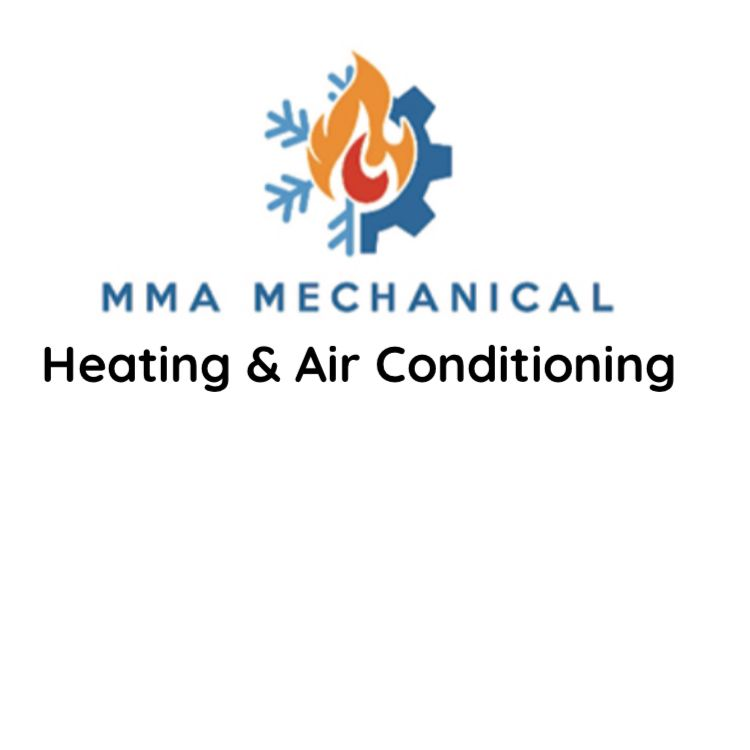 MMA MECHANICAL INC Heating & Air Conditioning