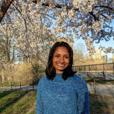 Avatar for Keerthi Sundar
