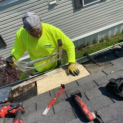 Allmax Roofing & Contracting