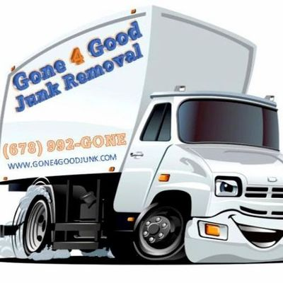 Avatar for Gone 4 Good Junk Removal & Moving