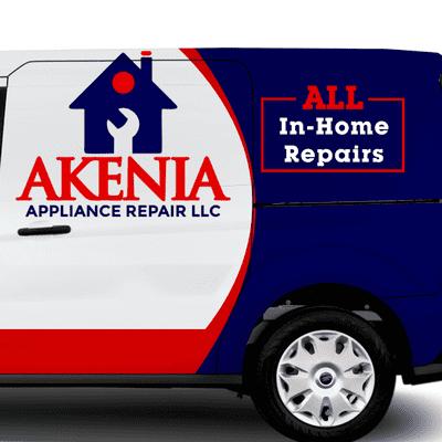 Avatar for Akenia Appliance Repair Services,LLC