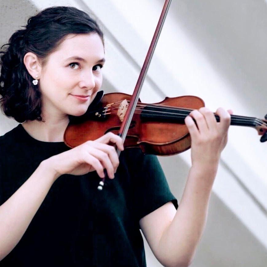 Madeleine Hogue