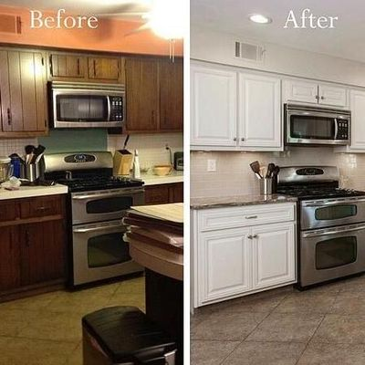 Avatar for ReNew Cabinet Refinishing,Refacing and Countertops