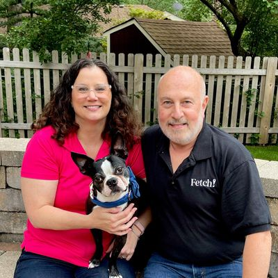 Avatar for Fetch! Pet Care of Greater Schaumburg