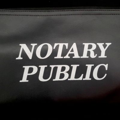 Avatar for Lewis' On The Go Notary LLC