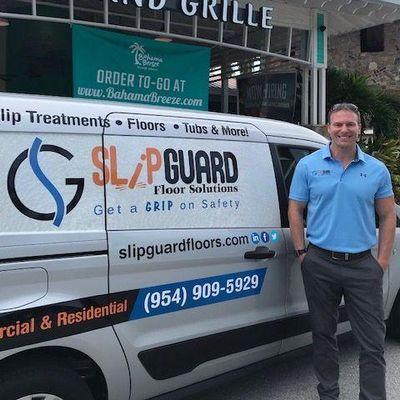Avatar for SlipGuard Floor Solutions
