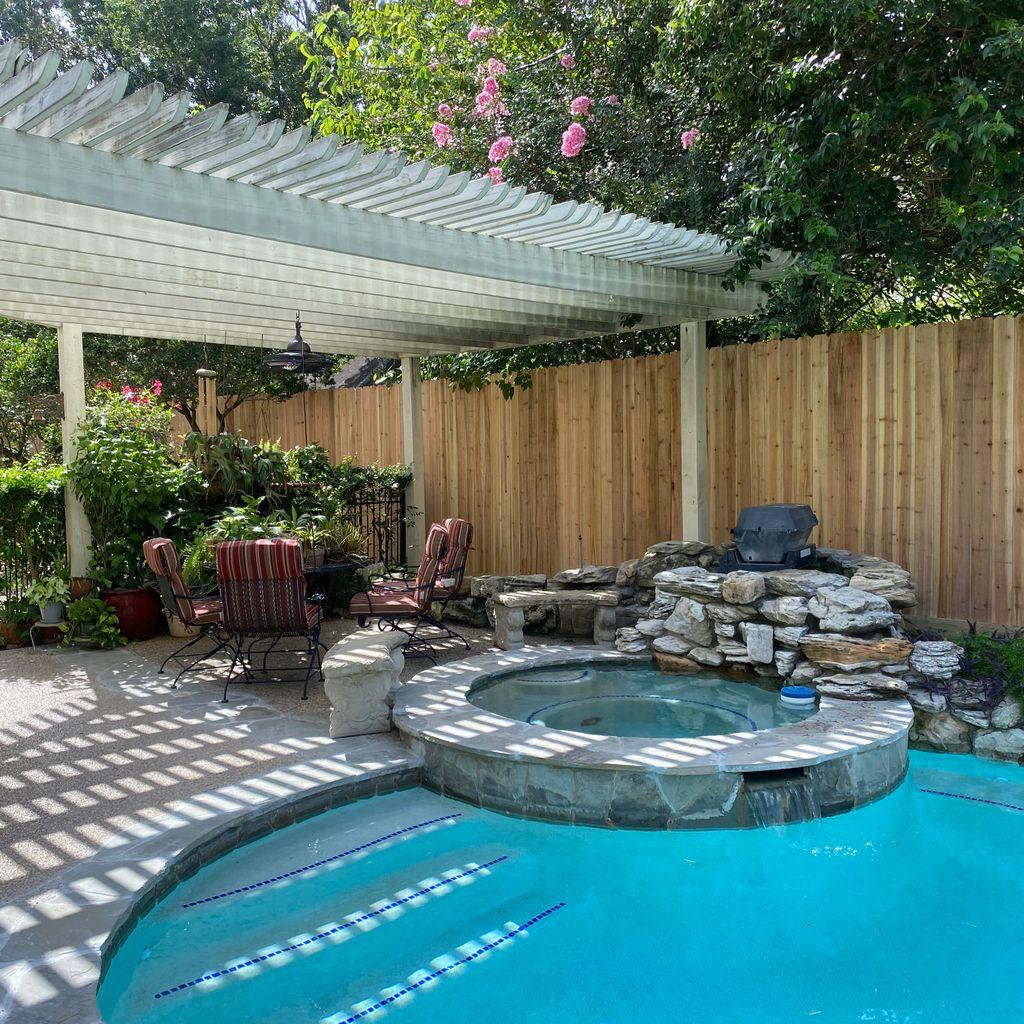 Fences By Steiner, LLC