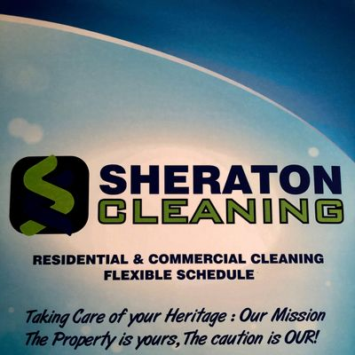 Avatar for Sheraton cleaners ink