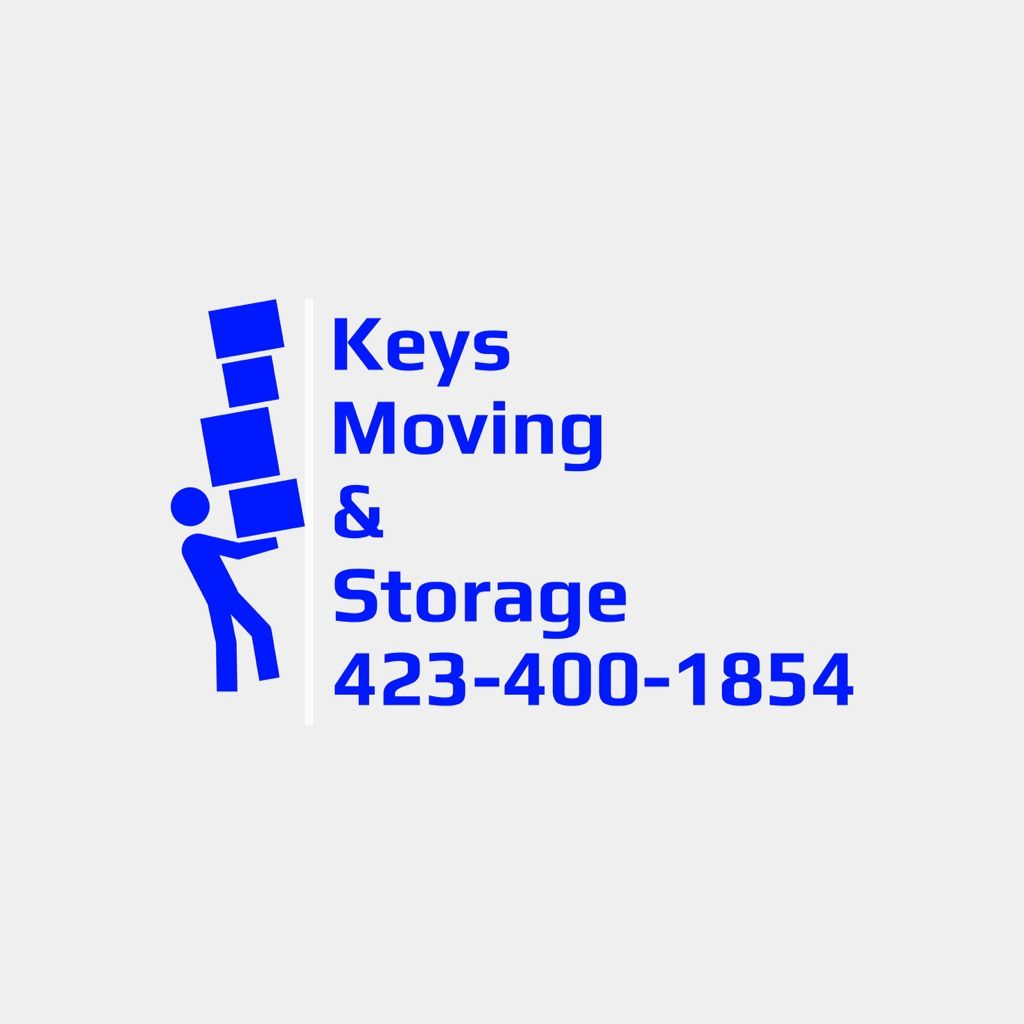 Key's moving and storage