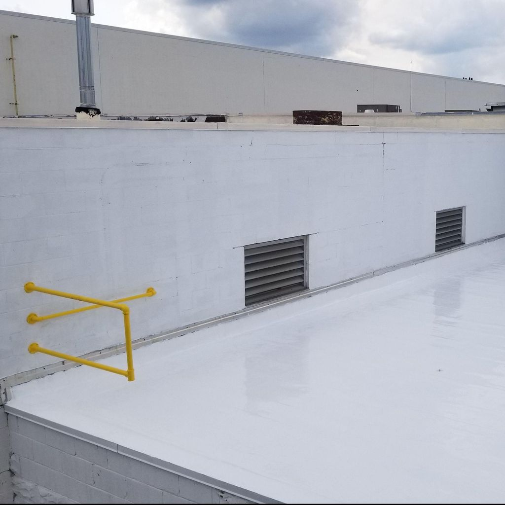 Roofing & Waterproofing Materials and Solutions