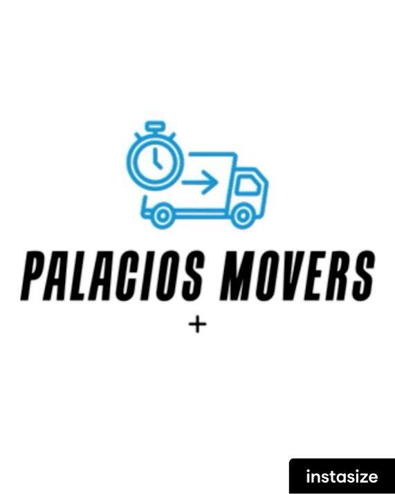Palacios Movers Co