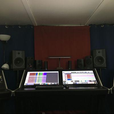Avatar for Barclay Audio recording studio