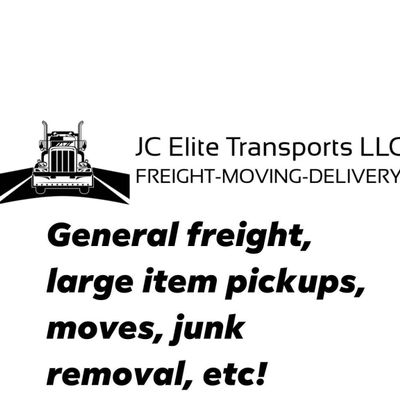 Avatar for JC Elite Transports LLC