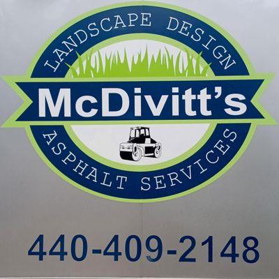 Avatar for Mcdivitts landscape Design and Asphalt Services