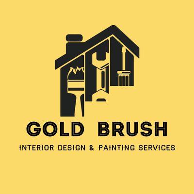 Avatar for Gold Brush