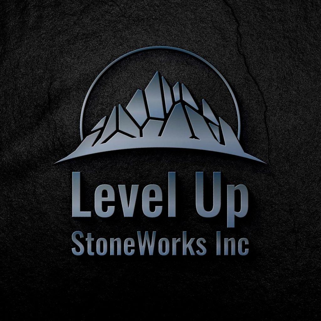 level up stoneworks Inc.