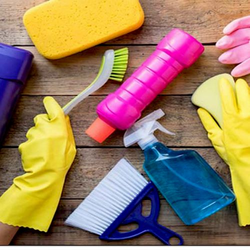 we are your tested cleaning team