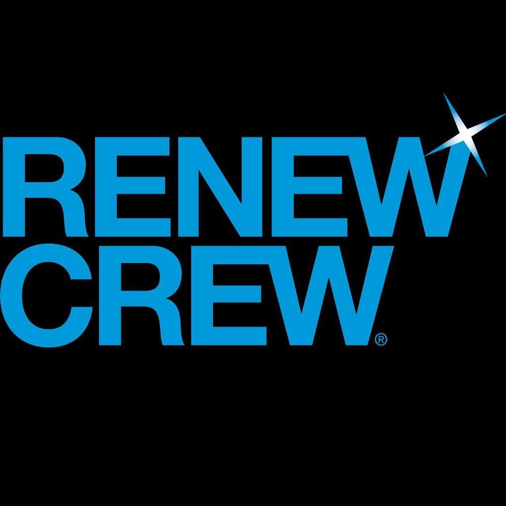 Renew Crew(PressureWashing/WindowCleaning/Sealing)