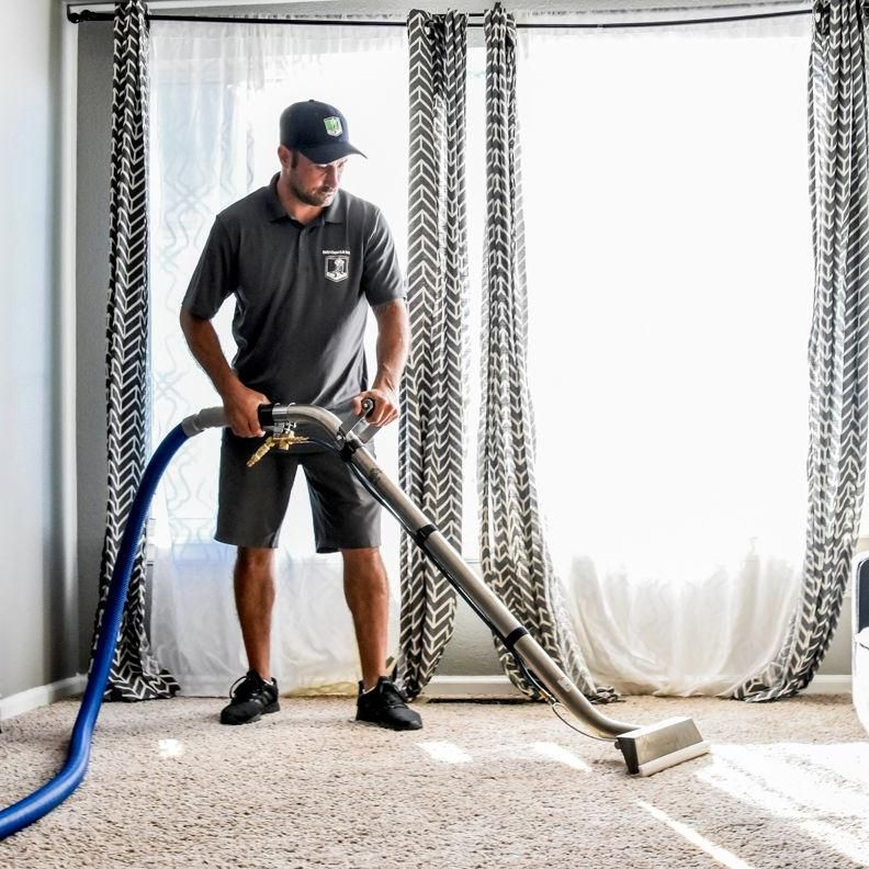 Matty's Carpet & Air Duct Cleaning