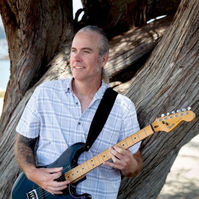 Avatar for Jake Vossler Guitar Lessons