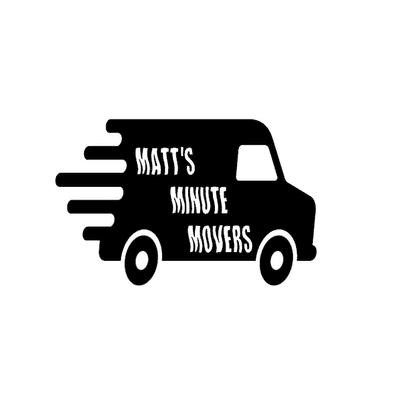 Avatar for Matt's Minute Movers