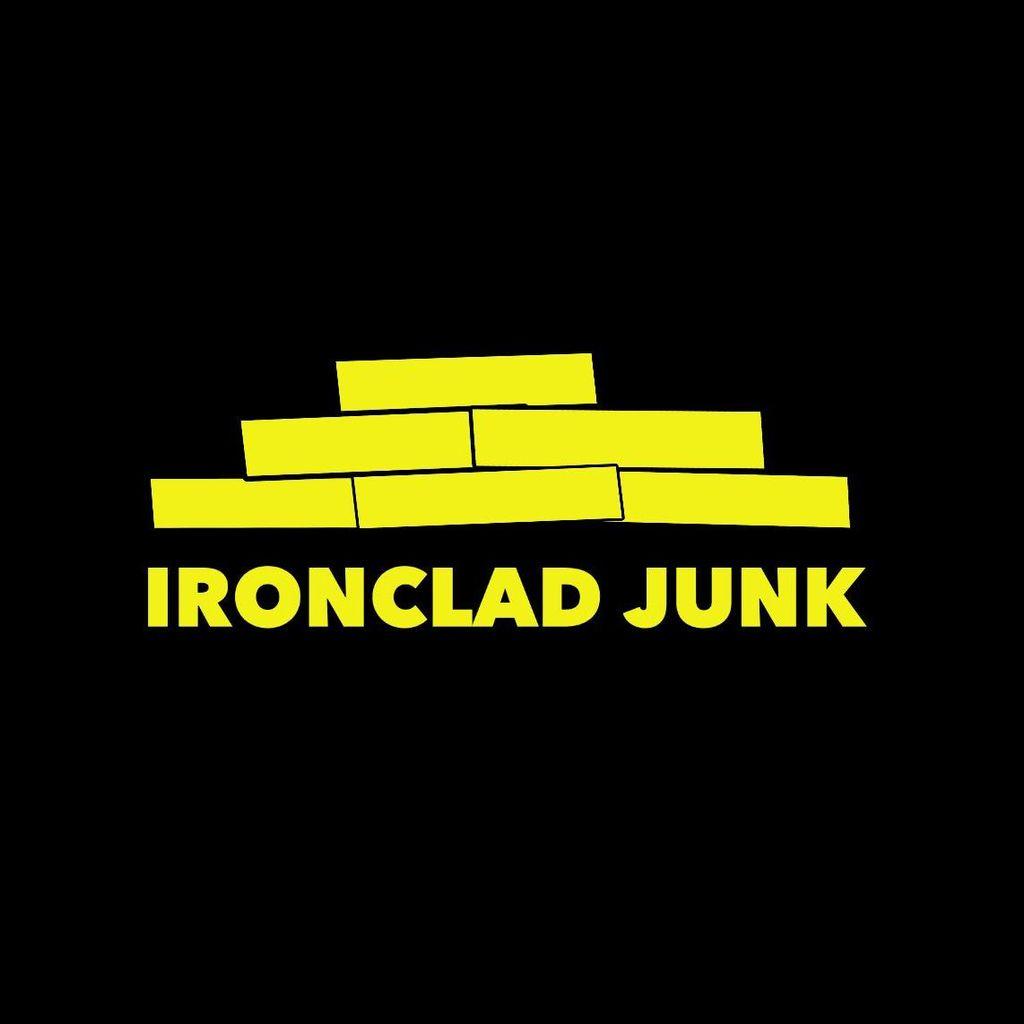Ironclad Junk