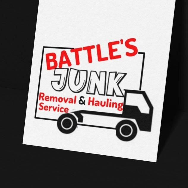 Battles junk removal and hauling services