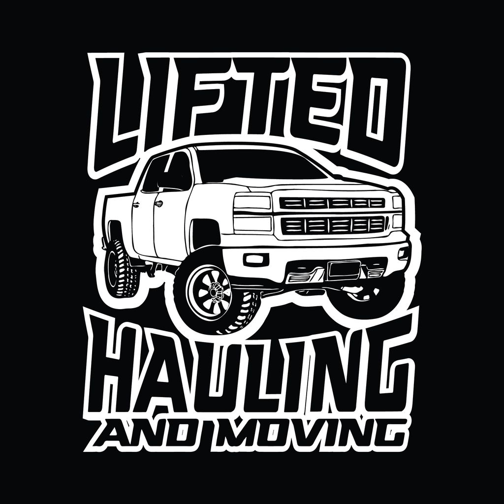 Lifted Hauling and Moving LLC