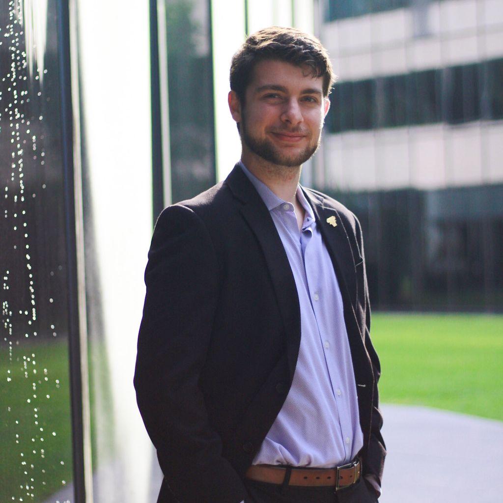 Cameron Folse - Financial Advisor