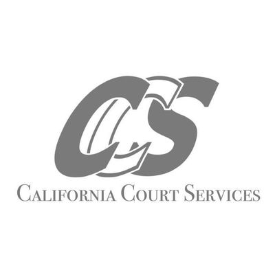 Avatar for California Court Services