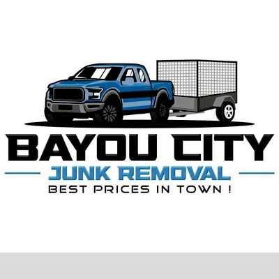 Avatar for Bayou City Junk Removal